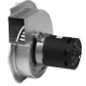 Fasco A194 1/80 HP 115 Volt 3000/1950 RPM Trane Furnace Draf