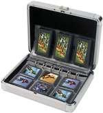 Nintendo DS Aluminum Safe Game Case (Intec Nintendo Ds Case)