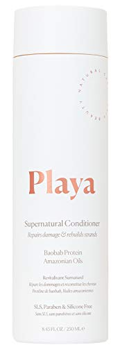 Playa - Natural Supernatural Conditioner (8.45 fl oz / 250 ml) from Playa