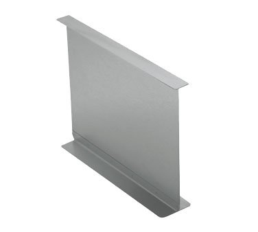 Krowne C-19 - Standard Series Divider For Ice Bins, Stainless