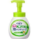Kao Biore u foam hand soap citrus scent of [pump] 250ml