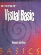 Download Microsoft Visual Basic BASICS Spiral Binding PDF
