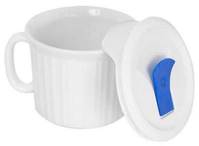 OKSLO Corningware 22 oz pop-ins mug ()
