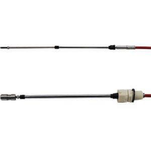 Yamaha Jet-Ski Reverse Cable XL 1200/800/XA 800/XLT 1200 A/1200 Wavrunner 3 P/800 Waverunner 3 P/XA 800 F0D-U149C-00-00 F0V-U149C-00-00 1999 2000 2001 2002 2003 2004 - Jet New Ski Yamaha