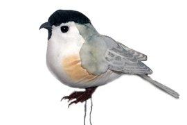 how to make artificial birds