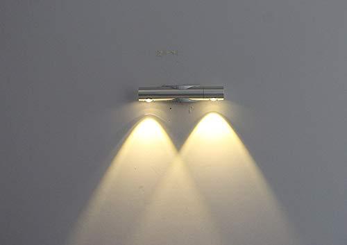 Amazon.com: GOP Store - Lámpara de pared LED de 6 W para ...