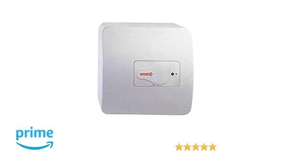 Ariston - Calentador de agua eléctrico Serie Simat 3100515, rápido, 30 litros: Amazon.es: Bricolaje y herramientas