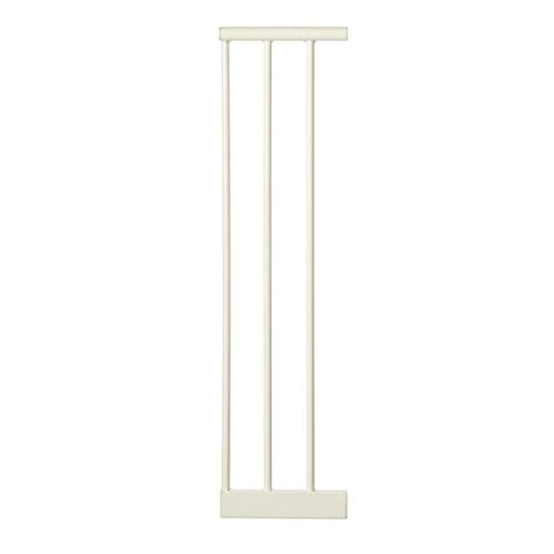 North States 3-Bar Extension for White Easy-Close Baby Gate: