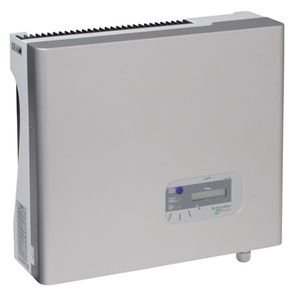 - Schneider Electric 5kW SunEzy 600E Single Phase Grid Grid Tie Inverter 230VAC - 50Hz