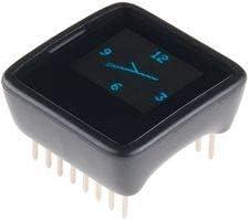 MICROVIEW DEV-12923 SparkFun Electronics OLED ARDUINO Module