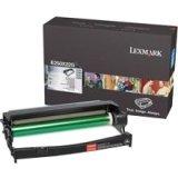 Lexmark E250X42G Photoconductor kit - 1 - government GSA - for E250d, 250dn, 250dt, 250dtn, 350d, 350dt, 352dn, 352dtn