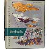 The New Basic Readers; More Parades 7.2 de…