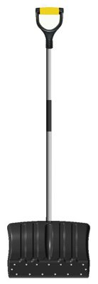 HD Poly Snow Shovel by Yeoman &