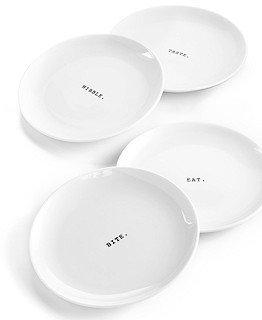 the cellar plates - 6