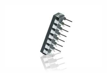 - RadioShack LM339 Quad Comparator (14-Pin DIP)