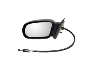 Am Manual Remote Mirror Driver (Dorman 955-487 Buick Skylark Manual Remote Replacement Driver Side Mirror)
