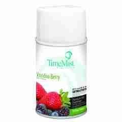 TMS4701 - Ultra Metered Air Freshener Refills, Dutch Apple and Spice by Timemist ()