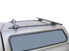 ProRac Work Rack System (54 inch Crossbar)