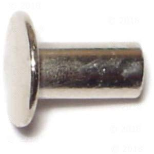 Most Popular Tubular & Semi Tubular Rivets
