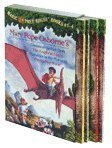 img - for Magic Tree House Partial Set (See Description) book / textbook / text book