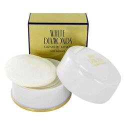 Price comparison product image WHITE DIAMONDS by Elizabeth Taylor Dusting Powder 2.6 oz