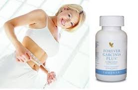 Forever Living Garcinia Plus Weight Loss Supplement (Pack of 2) Review
