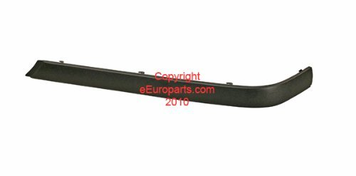 BMW e36 (93-99) Impact Strip Rear Bumper trim RIGHT ( oem) 3-series