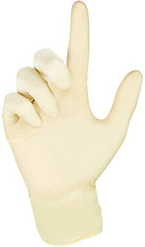 Disposable Powder Free Latex Gloves