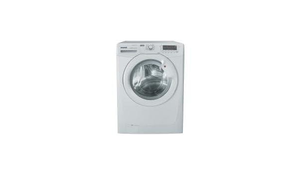 Hoover WDYN 654 D Independiente Carga frontal B Blanco lavadora ...