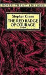 The Red Badge of Courage Stephen Crane (Author) [DOVER THRIFT EDITIONS]The Red Badge of Courage [1990 PAPERBACK] Stephen Crane (Author) The Red Badge of Courage