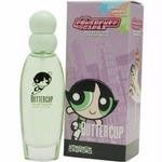 POWERPUFF GIRLS BUTTERCUP by Warner Bros EDT SPRAY - Powerpuff Girls Perfume
