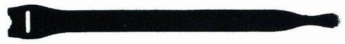 Vse 4933922 - Bridas de 20 mm de ancho x 330 mm de largo, 20 unidades, color negro VS Electronic Vertriebs GmbH