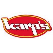 Karps Transmart Scoop N Bake Chunky Chocolate Chip Cookie Dough, 18 Pound -- 1 each.