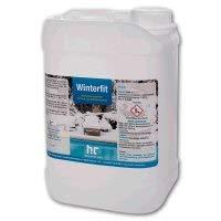 1 x 3 L Pool Wintermittel - BAYZID Winterfit Überwinterungskonzentrat für Schwimmbad und Pool von Höfer Chemie