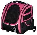 Pet Gear Traveler I-GO2 Travel Bag Pink ()