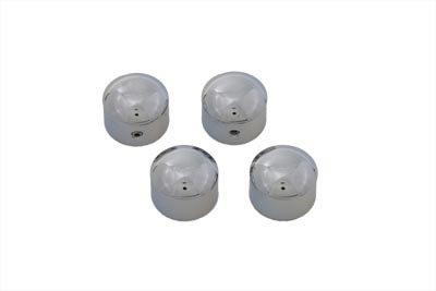 V-Twin 37-8799 Cylinder Headbolt Cover Set VTWINN