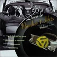 Number One Hits: 50's Decade Vol.1 by Bill Haley & The Comets