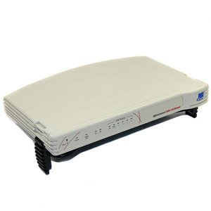 3Com OfficeConnect ISDN Lan Modem - Router - ISDN - ISDN - desktop