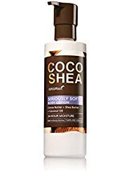 (Bath and Body Works CocoShea Coconut Seriously Soft Lotion 7.8 Ounce Coco Shea)