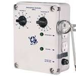 Atmosphere Controller - CAP Atmosphere Controller, Independent Temp & Humidity, 15 Amp @ 120vac