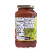 Great Value Organic Marinara Pasta Sauce, 23.5 oz