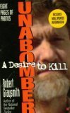 Desire to Kill, Anna Clarke, 1557731187