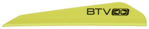 easton-btv-bi-tail-crossbow-vanes-3-yellow-100-pk