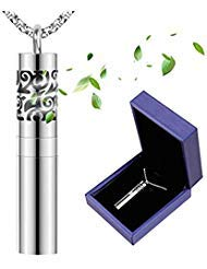 Romanda Dispenser Container Stainless Aromatherapy product image