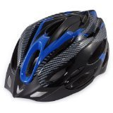 EastVita-Cycling-Bicycle-Adult-Bike-Safe-Helmet-Carbon-Hat-With-Visor-19-Holes-Blue