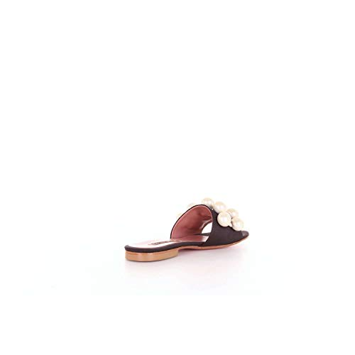 Grace P8ss84lu Manila Zapatillas Negro Mujer W51Yng0aq