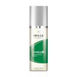 Image Ormedic soin nettoyant pour le visage, 6 onces d'équilibrage