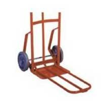 Wesco 210099 Steel Industrial Hand Truck Nose Extension, 24'' Length x 10-1/2'' Width, for Field Installation
