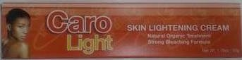 Caro Light Skin Lightening Cream 1.76 oz.