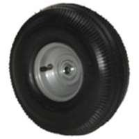 Milwaukee 10 in. Pneumatic Wheel